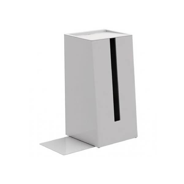 樹德SHUTER 巧立面紙盒-白