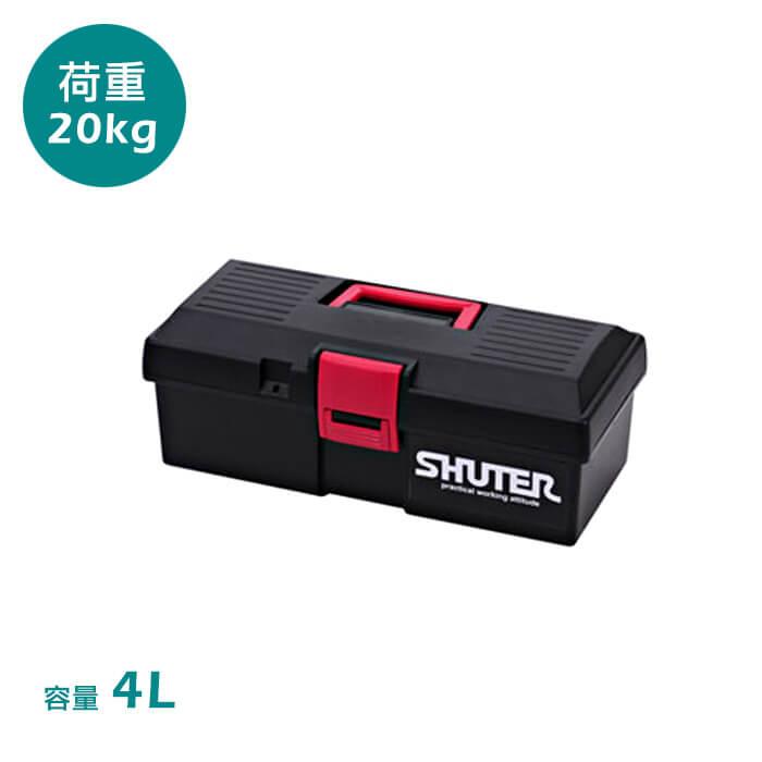 樹德SHUTER 專業型工具箱 TB-901