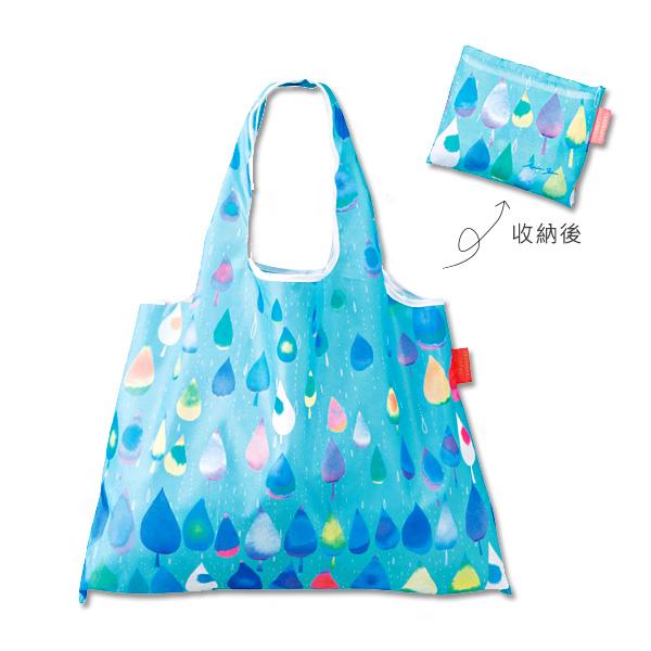 日本 Prairie Dog 設計包 雨滴