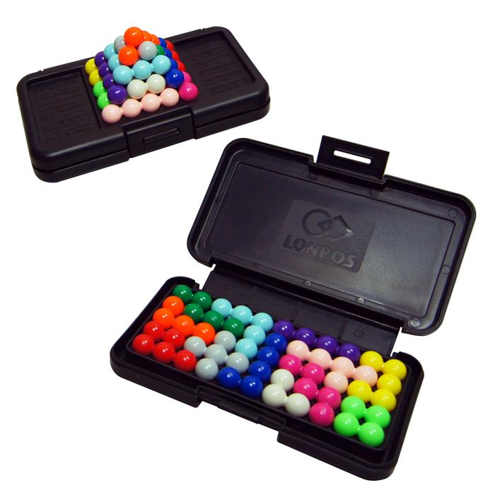 龍博士 101益智遊戲盒