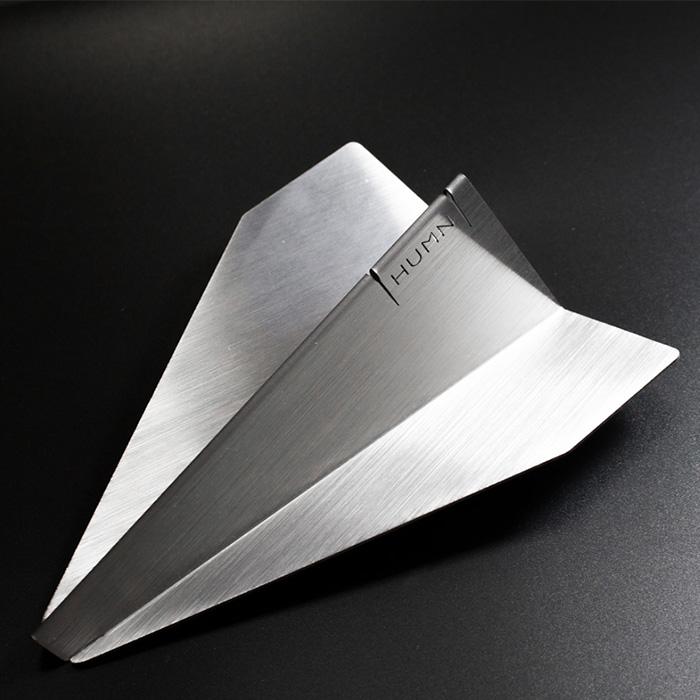 【HUMN】紙飛機置物盤